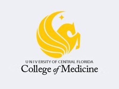 University of Central Florida College of Medicine logo