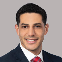 David Mina, MD