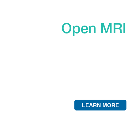 Most powerul Open MRI
